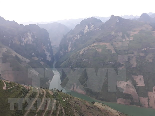 Destinos imperdibles al visitar provincia vietnamita de Ha Giang hinh anh 1