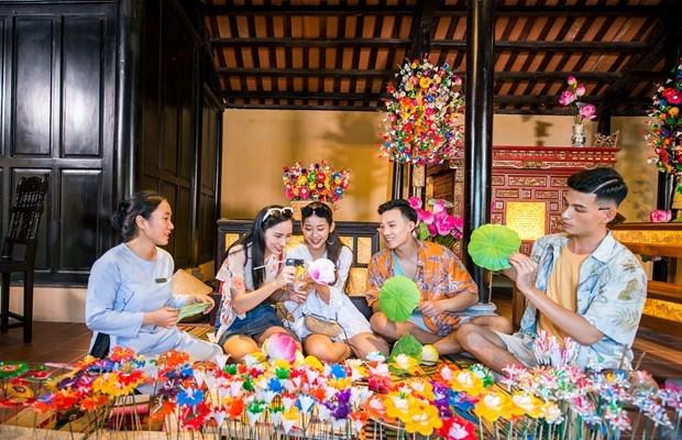 "Vietnam por recuperar la economia ""verde"" en la etapa pospandemica hinh anh 2"