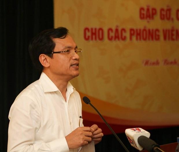 Vietnam participa en evaluacion internacional para establecer politica educativa adecuada hinh anh 1