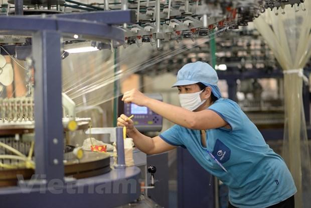 Exportaciones de Vietnam mantienen crecimiento notable hinh anh 1