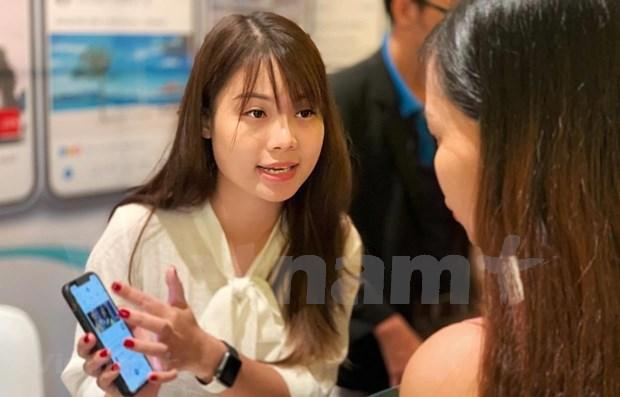 Promueven transformacion digital en sector turistico de Vietnam hinh anh 1