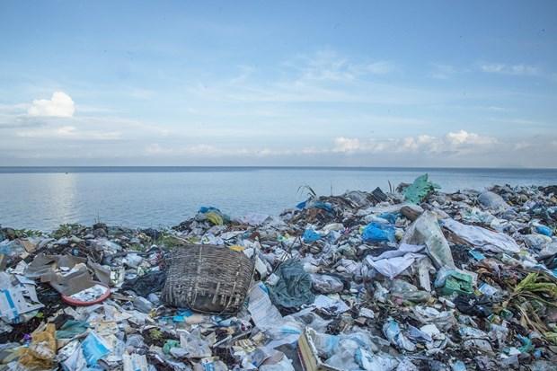 Vietnam trabaja por la reduccion de residuos plasticos marinos hinh anh 2