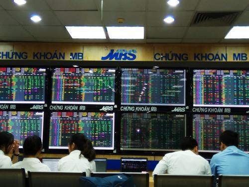 Mercado bursatil de Vietnam alcanza records en medio del COVID-19 hinh anh 3