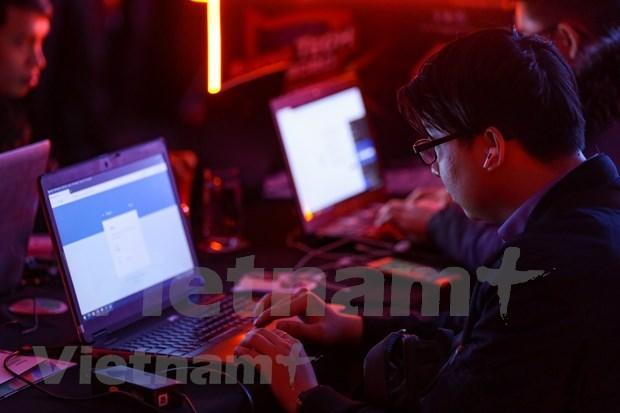 Vietnam registra mas de cinco mil ciberataques en 2020 hinh anh 1