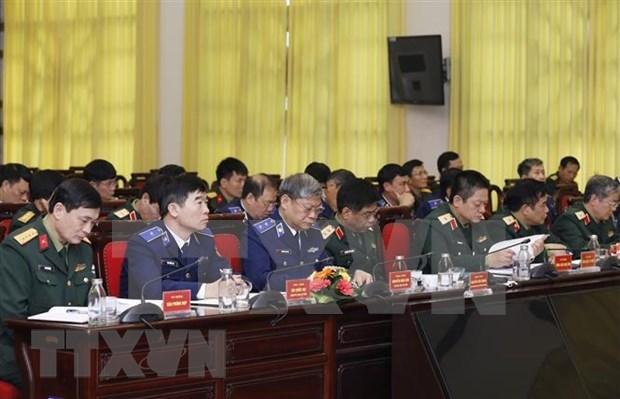 Guardia Costera de Vietnam por aumentar capacidad de manejar situaciones maritimas complejas hinh anh 2