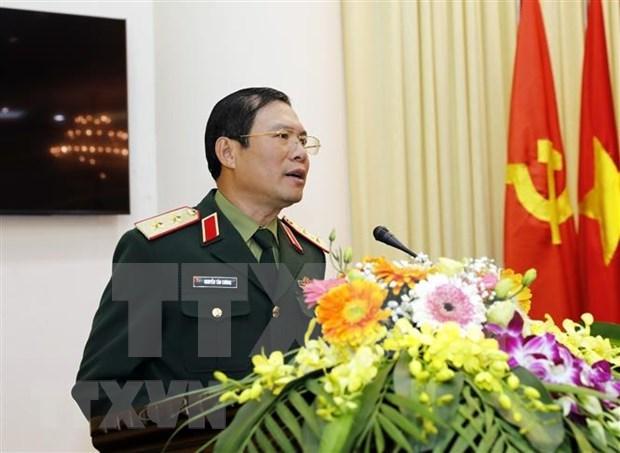 Guardia Costera de Vietnam por aumentar capacidad de manejar situaciones maritimas complejas hinh anh 1