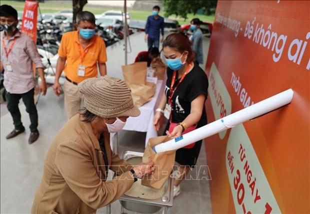Empresas vietnamitas optimistas ante las adversidades hinh anh 4