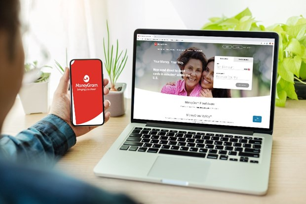 Visa Direct lanza servicio de transferencia rapida de dinero en Vietnam hinh anh 1