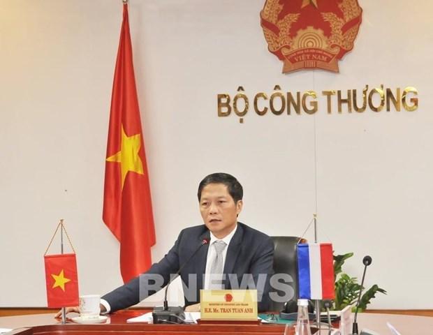 Vietnam superara dificultades con unanimidad de todo el sistema politico hinh anh 1