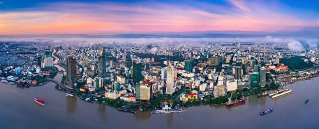 Ciudad Ho Chi Minh aspira a atraer inversiones extranjeras en 2021 hinh anh 1