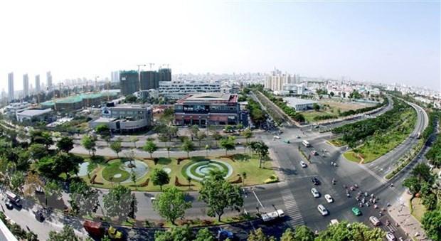 Ciudad Ho Chi Minh aspira a atraer inversiones extranjeras en 2021 hinh anh 2