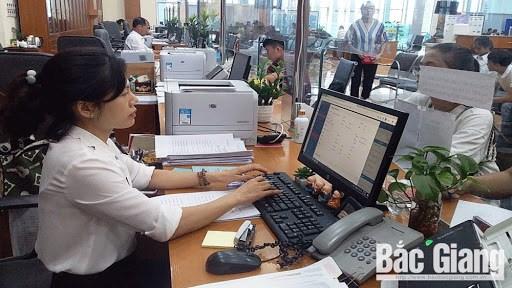Provincia vietnamita de Bac Giang impulsa transformacion digital hinh anh 1