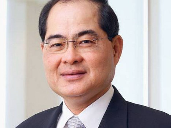 Singapur y Myanmar amplian cooperacion economica hinh anh 1
