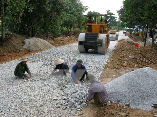 Facilitan transporte entre Tay Nguyen y provincias costeras hinh anh 1
