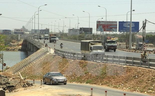 Sector de transporte de Vietnam acelera socializacion empresarial hinh anh 1