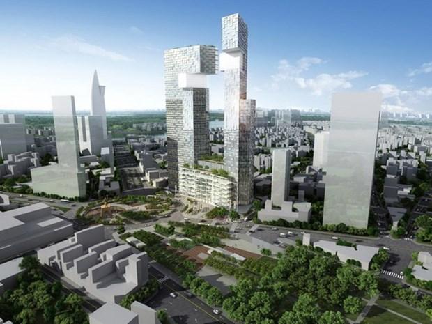 Ciudad Ho Chi Minh entre 10 urbes mas dinamicas del mundo hinh anh 1