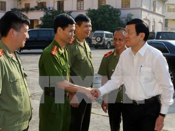 Convertiran economia forestal en sector clave de Bac Kan hinh anh 1