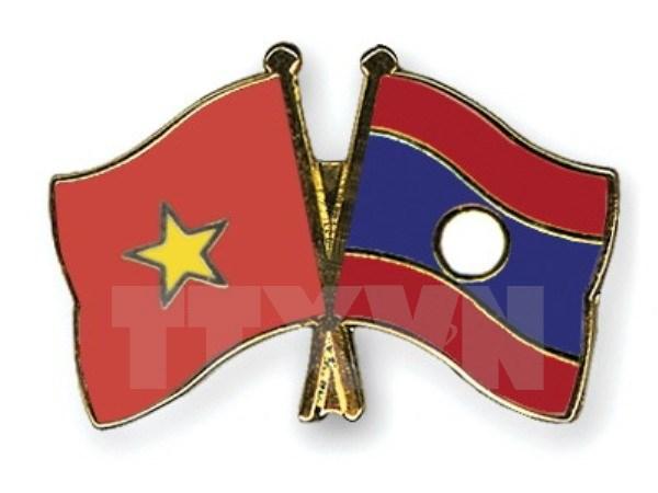 Determinan Vietnam y Laos asegurar seguridad fronteriza hinh anh 1