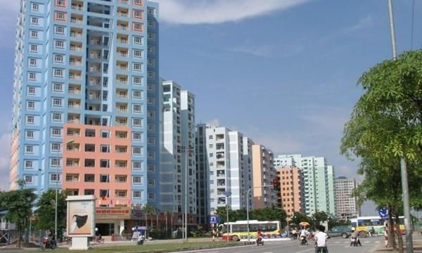 Control de mercado: solucion para burbuja inmobiliaria hinh anh 1