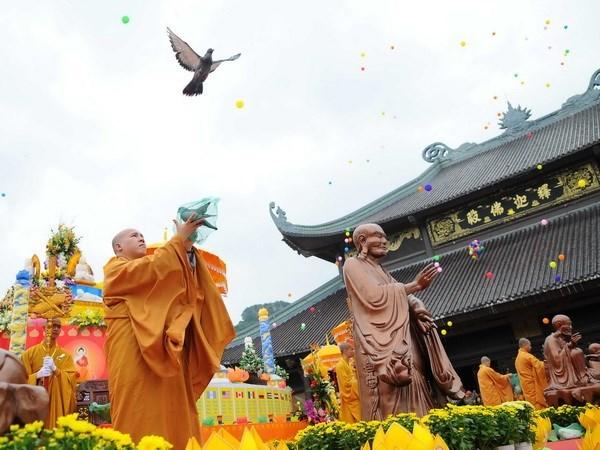 Budismo en la vida de las comunidades etnicas de Tay Nguyen hinh anh 1