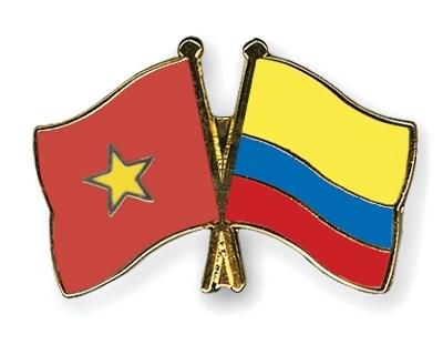 Vietnam felicita a Colombia por su Dia de Independencia hinh anh 1