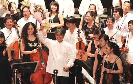 Anuncian nueva edicion del concierto Toyota Classics hinh anh 1