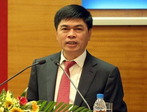 Inician proceso legal contra ex dirigente de PetroVietnam hinh anh 1