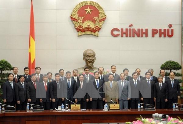 Debuta Comite Nacional de Vietnam para APEC 2017 hinh anh 1
