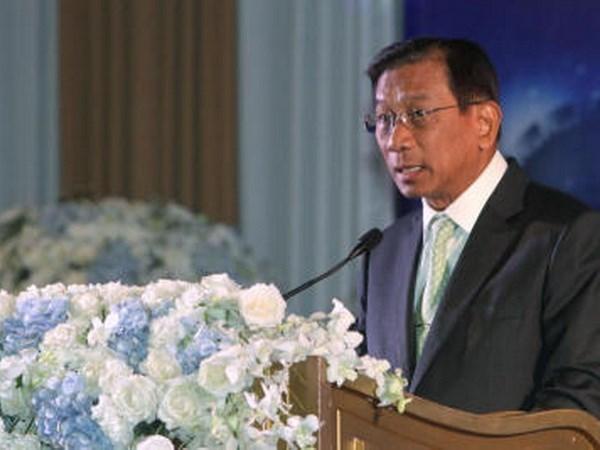 Vietnam y Tailandia elevaran trasiego comercial a 20 mil millones usd hinh anh 1