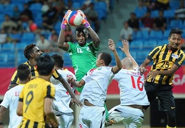 Singapur condena a prision a sujeto por fraude deportivo hinh anh 1