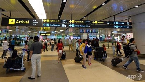 Vietnam solicita a Singapur a aclarar negacion de entrada hinh anh 1