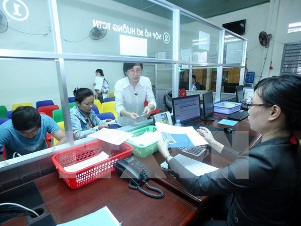 Seminario sobre la ejecucion de ley del seguro social hinh anh 1