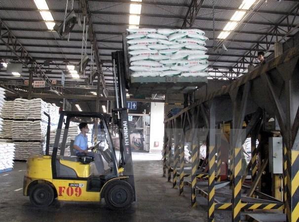 Dong Nai apunta a generar cinco mil nuevos empleos cada ano hinh anh 1