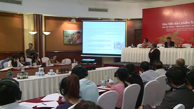 Promueven en Hanoi productos naturales de Peru hinh anh 2