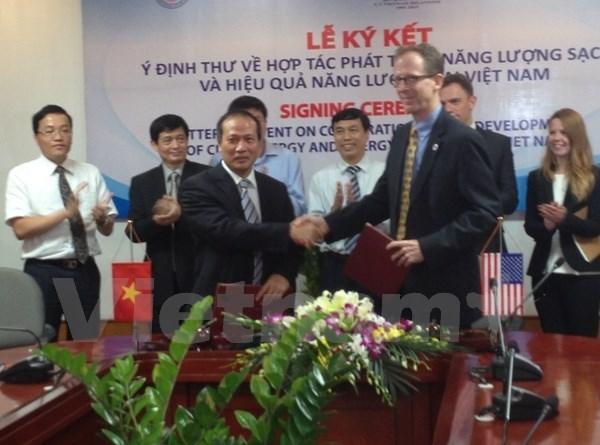 USAID respalda Vietnam en desarrollo de energia limpia hinh anh 1