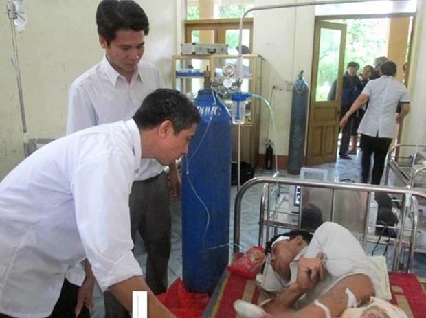 Quang Ninh esfuerza para superar secuelas de las inundaciones hinh anh 1