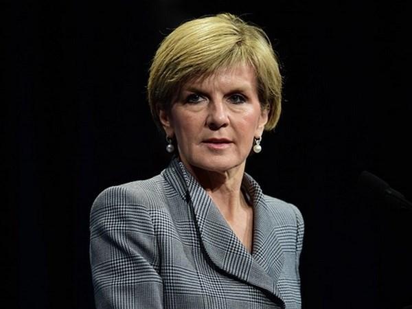 Australia respalda formacion laboral en Asia - Pacifico hinh anh 1