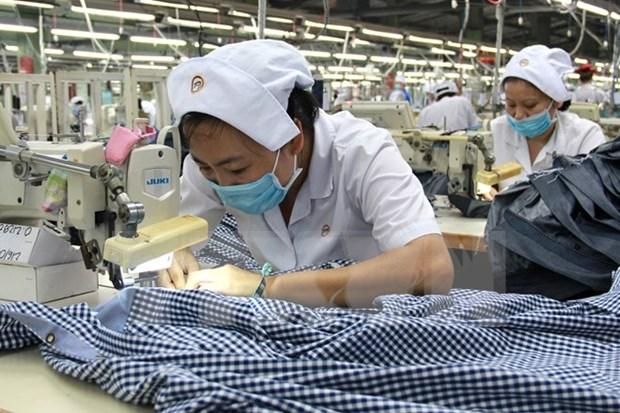 Logaran nexos Vietnam- Estados Unidos progreso veloz hinh anh 1