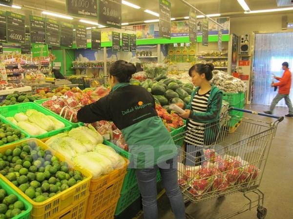 Vietnam celebrara Dia de los Derechos del Consumidor hinh anh 1