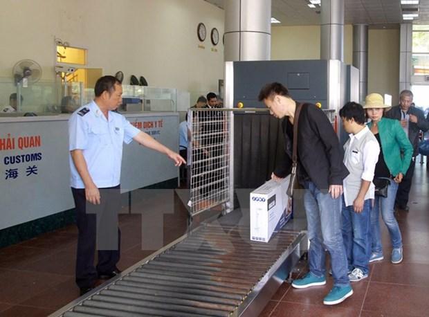 Aprueban planificacion de la puerta fronteriza Mong Cai hinh anh 1