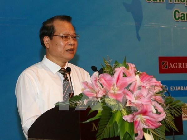 Vietnam ajustara pension de los jubilados hinh anh 1