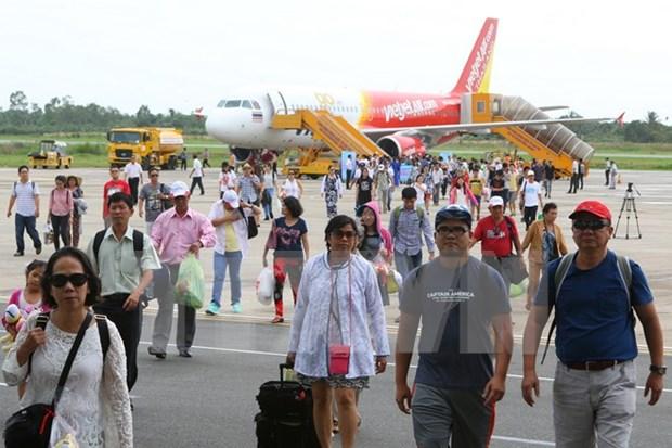 Vietnam y Tailandia afianzan nexos en transporte hinh anh 1