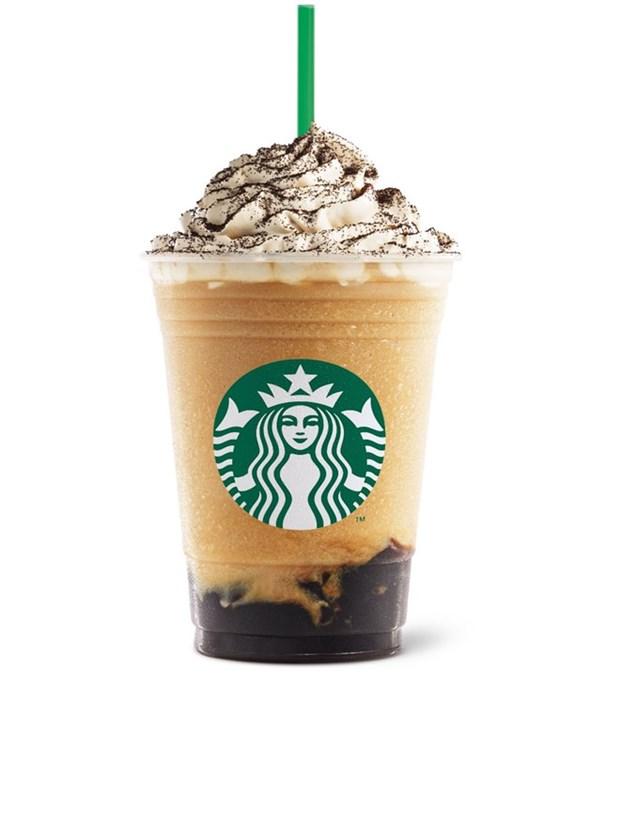 Cafe vietnamita se vende en StarBucks de Estados Unidos hinh anh 1
