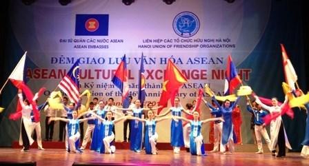 Relaciones Vietnam-ASEAN: Vistas retrospectivas hinh anh 3