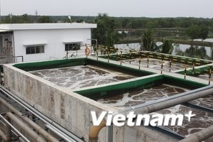 Vietnam acelera tratamiento de aguas residuales hinh anh 1