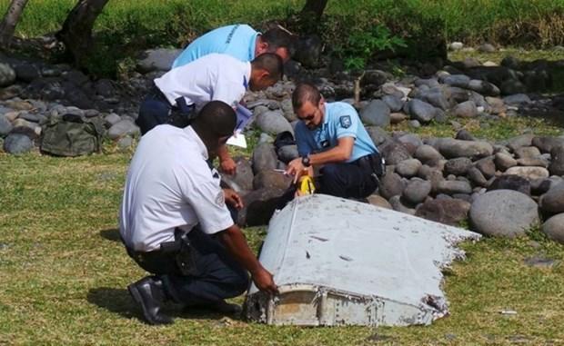 Confirmado: Restos hallados en Oceano Indico pertenecen al MH370 hinh anh 2