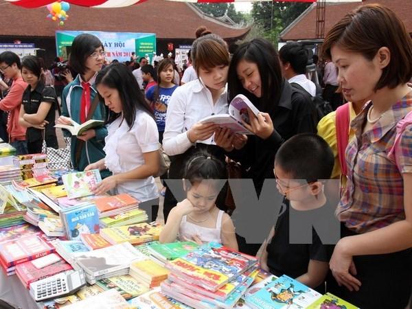 Aumentan proteccion de derechos de autor en Vietnam hinh anh 1