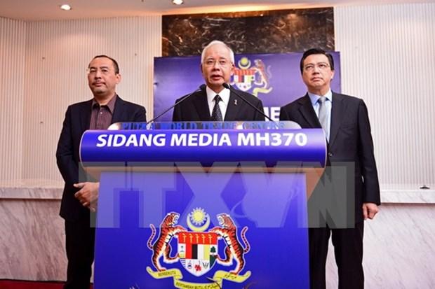 Confirmado: Restos hallados en Oceano Indico pertenecen al MH370 hinh anh 1