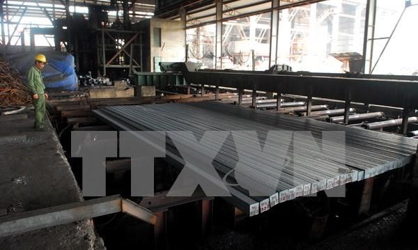 Empresas vietnamitas no practican dumping en mercado australiano hinh anh 1