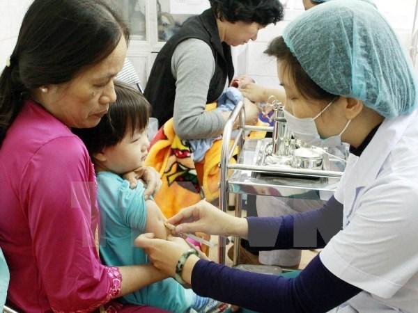 PNUD observa logros vietnamitas en cumplimiento de ODMs hinh anh 1